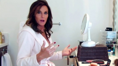 Caitlyn Jenner at Culture Club Concert 2015 | Picture