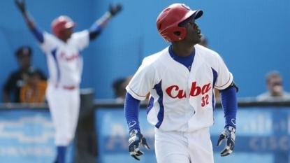 Canada takes home Pan Am men's baseball gold
