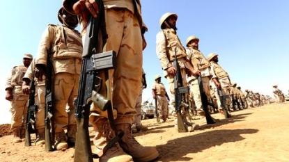Car bomb explodes near military hospital in Yemeni capital
