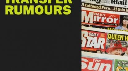West Brom transfer rumour mill: Rickie Lambert to bolster the forward line