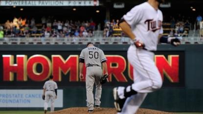O's shutout again, White Sox win 1-0   Sports – WBAL Home