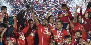 Chile wins Copa America for the first time