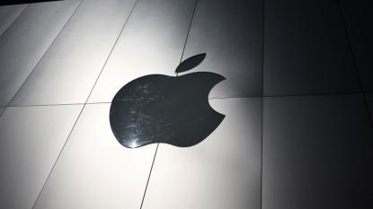 Apple profit up, but forecast weak