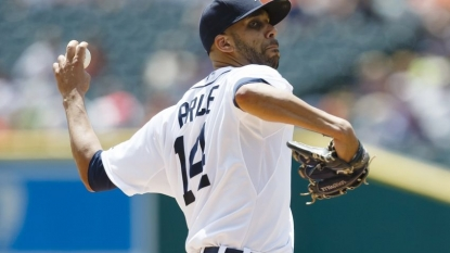 David Price Trade Rumors: Yankees, Dodgers, Blue Jays Bidding For Tigers Ace