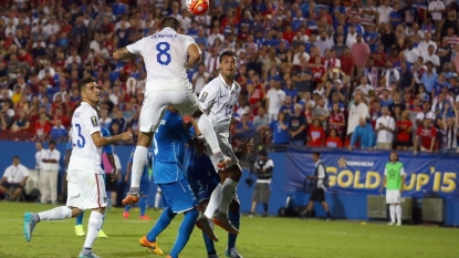 Dempsey scores twice, US beats Honduras 2-1 to open Gold Cup
