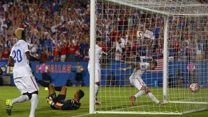 Dempsey sparks U.S. win