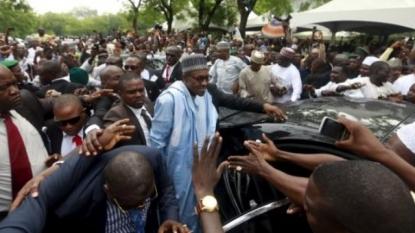 Dozens killed by bombings in Nigeria