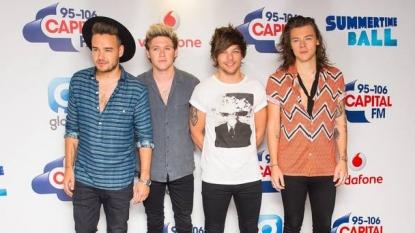 One Direction: 'Drag Me Down' Full Song & Lyrics