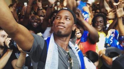 Drogba joins Montreal Impact, say media reports