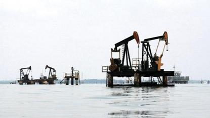 EIA slightly raises 2015 and 2016 oil production forecasts