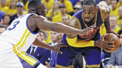 Empowered News: Reports Show LeBron James Opted Out of His Contract