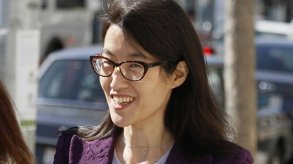 Ellen Pao Steps Down As Reddit CEO