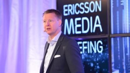 Ericsson Q2 profit drops 20 percent, global sales grow