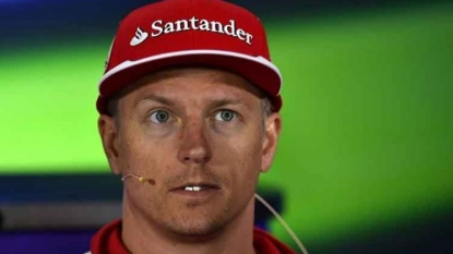 Raikkonen says he has the speed that Ferrari need