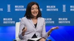 Facebook executive Sheryl Sandberg joins board of SurveyMonkey