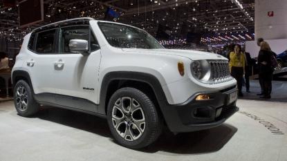 Fiat Chrysler raises outlook as Q2 profits jump 70 percent