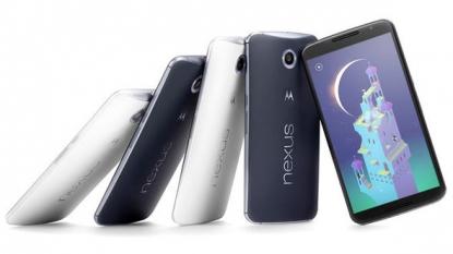 Google Nexus 6 price drops to £399