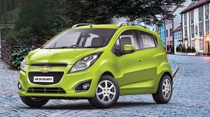General Motors India voluntarily recalls 155000 units of Chevrolet Spark, Beat