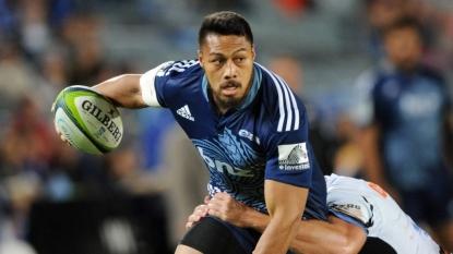 All Blacks great talks up Samoa test