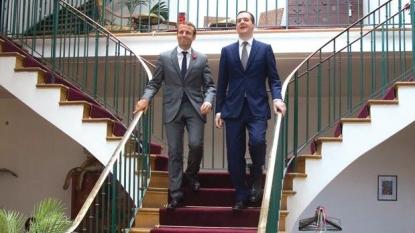 George Osborne: We must fix relationship with 'single market' EU
