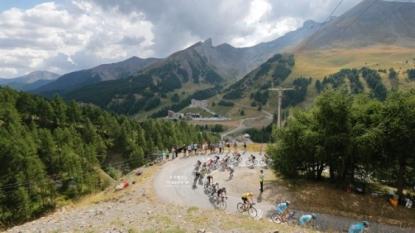 German Geschke wins Tour de France 17th stage