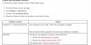 HTC One M7 Now Running On Android 5.0! – Autoomobile