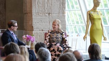 Nicole Kidman wishes she had met Keith Urban earlier