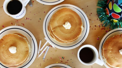 IHOP turns 57, celebrates with 57 cents short cakes