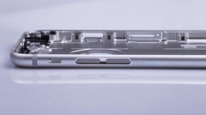 IPhone 6s leak reveals new design details
