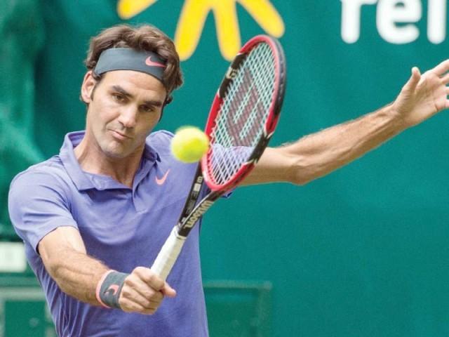 Djoko, Sharapova, Serena see action