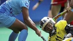 Indian women's hockey team hopeful of Olympic qualification