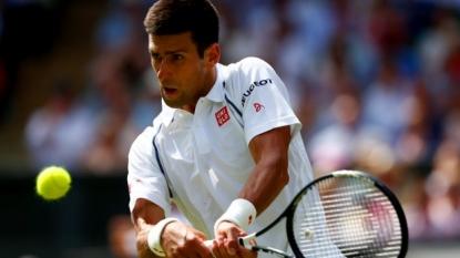 Novak Djokovic rebuffs cheat suggestions
