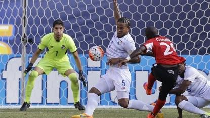 Jaime Penedo plays the hero as Panama advance to 2015 CONCACAF Gold