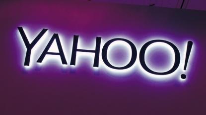 Jewish Business News: Yahoo starts testing search partnership with Google