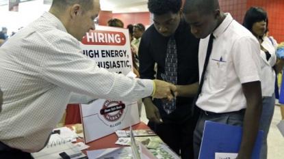 Job openings and labor turnover survey, May 2015