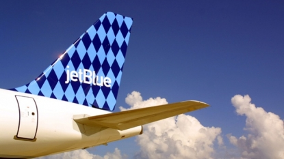 JetBlue adds checked bag fee – Oroville Mercury Register
