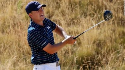 Jordan Spieth Wins US Open
