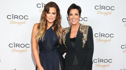 Khloe Kardashian Complains About Kris Jenner In Hilarious Video