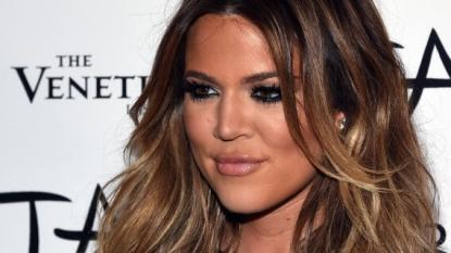 Khloe Kardashian to host 'hybrid' talk on for FYI channel