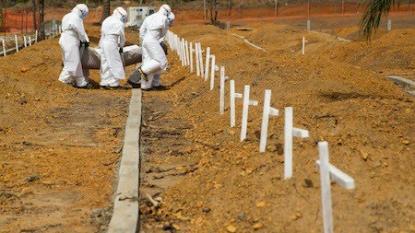 Liberia investigating animal link after new Ebola outbreak | IFA Magazine