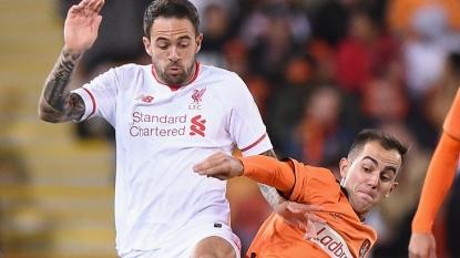 Christian Benteke: Liverpool reach deal with Aston Villa for striker