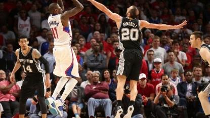Miami Heat Target Jamal Crawford