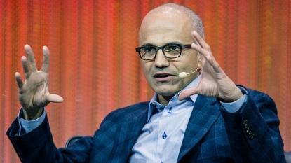 Microsoft to cut 7800 jobs in struggling Nokia biz