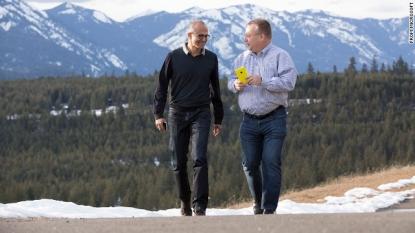 Microsoft cutting 7,800 jobs as phone sales flag