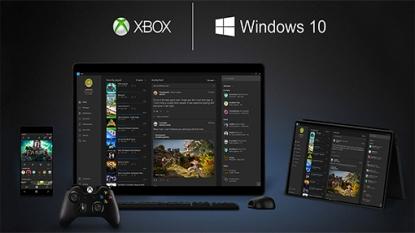 Microsoft's Gamescom plans include Crackdown, Scalebound, Quantum Break