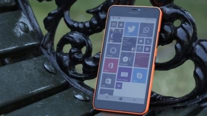 Microsoft's mobile future hinges on success of Windows 10