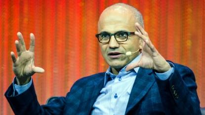 Microsoft to slash 7800 jobs