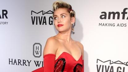 Miley Cyrus to Host 2015 MTV VMAs