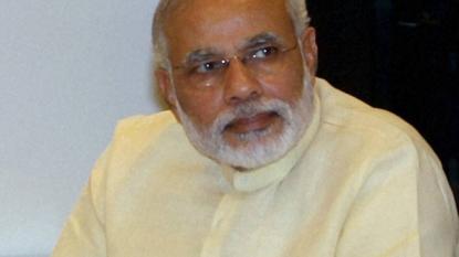 Modi kickstarts NDA campaign in Bihar, attacks Nitish