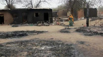 NAIJ.COM News: Boko Haram arrested; Kilkled In Niger